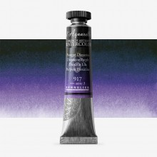 Sennelier : Watercolour Paint : 21ml : Dioxazine Purple