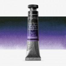 Sennelier : Watercolour Paint : 21ml : Dioxazine Purple