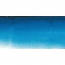 Sennelier : Watercolour Paint : Full Pan : Phtalocyanine Blue