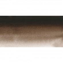 Sennelier : Watercolour Paint : Full Pan : Warm Sepia