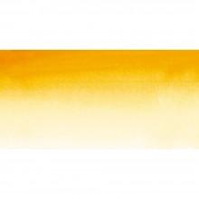 Sennelier : Watercolour Paint : Full Pan : Cadmium Yellow Deep