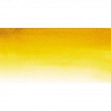 Sennelier : Watercolour Paint : Full Pan : Yellow Lake
