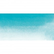 Sennelier : Watercolour Paint : Full Pan : Turquoise Green