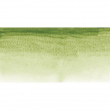 Sennelier : Watercolour Paint : Half Pan : Green Earth