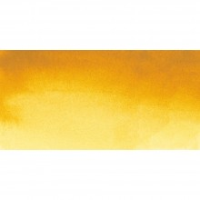 Sennelier : Watercolour Paint : Half Pan : Light Yellow Ochre