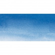 Sennelier : Watercolour Paint : Half Pan : Cobalt Blue
