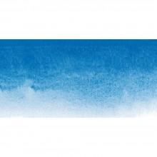 Sennelier : Watercolour Paint : Half Pan : Cobalt Deep