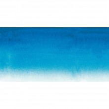 Sennelier : Watercolour Paint : Half Pan : Cinereous Blue