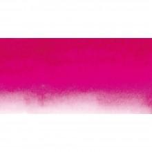 Sennelier : Watercolour Paint : Half Pan : Opera Rose