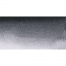 Sennelier : Watercolour Paint : Half Pan : Payne's Grey