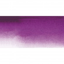 Sennelier : Watercolour Paint : Half Pan : Cobalt Violet Deep Hue