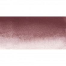 Sennelier : Watercolour Paint : Half Pan : Caput Mortum