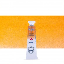 St Petersburg : White Nights : Watercolour Paint : 10ml : Naples Orange