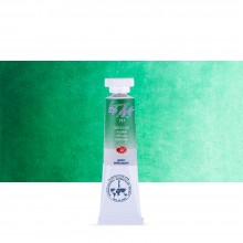St Petersburg White Nights : Watercolour Paint : 10ml : Green Light