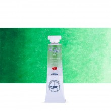 St Petersburg White Nights : Watercolour Paint : 10ml : Yellowish Green