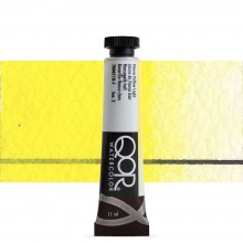 Golden QoR : Watercolour Paint : 11ml : Hansa Yellow Light