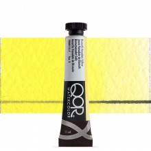 Golden : Qor : Watercolour Paint : 11ml : Bismuth Vanadate Yellow