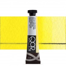 Golden QoR : Watercolour Paint : 11ml : Cadmium Yellow Medium
