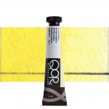 Golden QoR : Watercolour Paint : 11ml : Aureolin Modern