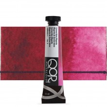 Golden : Qor : Watercolour Paint : 11ml : Quinacridone Magenta