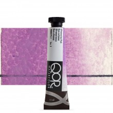 Golden : Qor : Watercolour Paint : 11ml : Ultramarine Pink