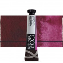 Golden QoR : Watercolour Paint : 11ml : Quinacridone Violet
