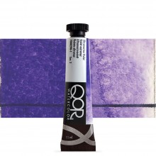 Golden QoR : Watercolour Paint : 11ml : Ultramarine Violet