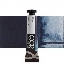 Golden QoR : Watercolour Paint : 11ml : Indigo