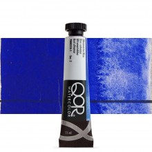 Golden : Qor : Watercolour Paint : 11ml : Ultramarine Blue