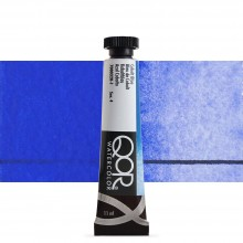 Golden : Qor : Watercolour Paint : 11ml : Cobalt Blue