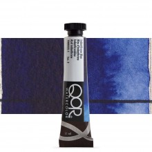 Golden : Qor : Watercolour Paint : 11ml : Indanthrone Blue