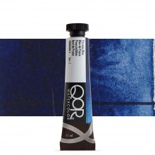Golden QoR : Watercolour Paint : 11ml : Prussian Blue