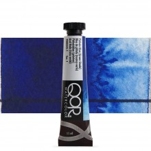 Golden QoR : Watercolour Paint : 11ml : Phthalo Blue Green Shade