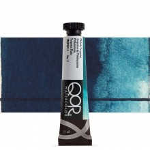Golden : Qor : Watercolour Paint : 11ml : Phthalo Turquois