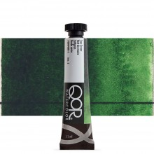 Golden : Qor : Watercolour Paint : 11ml : Sap Green