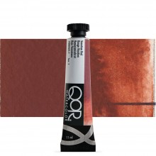 Golden QoR : Watercolour Paint : 11ml : Venetian Red