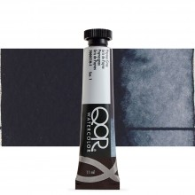 Golden : Qor : Watercolour Paint : 11ml : Paynes Gray