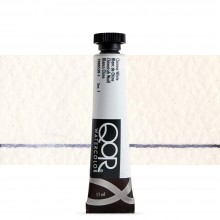 Golden : Qor : Watercolour Paint : 11ml : Chinese White