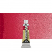 Royal Talens : Rembrandt Watercolour Paint : 10ml : Permanent Madder Light