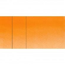 Roman Szmal : Aquarius : Watercolour Paint : Full Pan : Hansa Yellow Deep