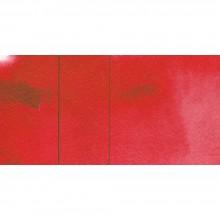 Roman Szmal : Aquarius : Watercolour Paint : Full Pan : Azo Red