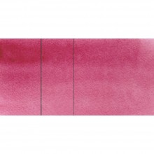 Roman Szmal : Aquarius : Watercolour Paint : Full Pan : Quinacridone Violet