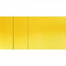Roman Szmal : Aquarius : Watercolour Paint : Full Pan : Cadmium Yellow Pale