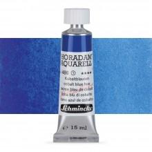 Schmincke : Horadam Watercolour Paint : 15ml : Cobalt Blue Tone