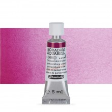 Schmincke : Horadam Watercolour Paint : 5ml : Quinacridone Violet