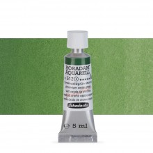 Schmincke : Horadam Watercolour Paint : 5ml : Chromium Oxide Green