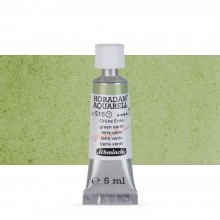 Schmincke : Horadam Watercolour Paint : 5ml : Green Earth