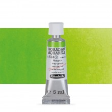 Schmincke : Horadam Watercolour Paint : 5ml : May Green