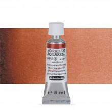Schmincke : Horadam Watercolour Paint : 5ml : Translucent Brown