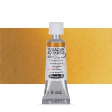 Schmincke : Horadam Watercolour Paint : 5ml : Yellow Ochre
